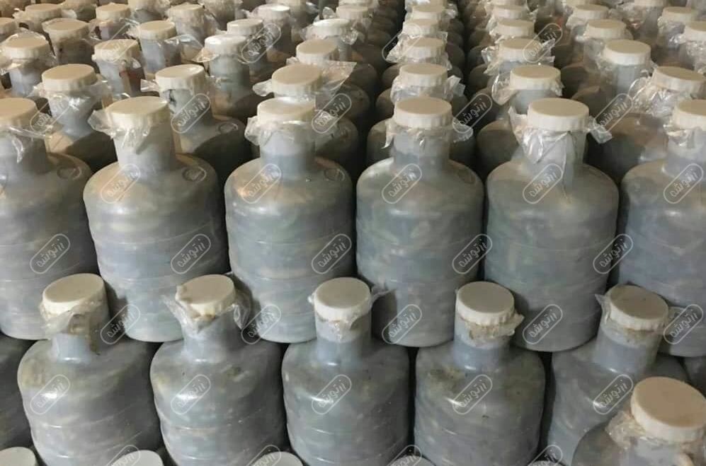 فروش عمده خیارشور همدان